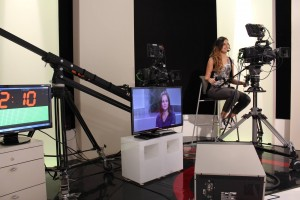 Antonia Tarantini in tv